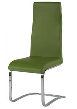 jídelní židle AC-1819 GRN